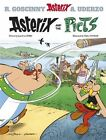 Asterix and the Picts: Album 35 by Albert Uderzo, Jean-Yves Ferri, Rene Goscinny (Hardback, 2013)