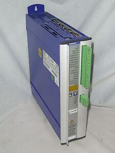 Servostar-600-3A-digital-servo-drive-Kollmorgen-Danaher-used-FW-or-gt-3-40-S60300