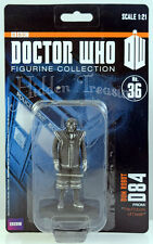 Doctor Who DUM ROBOT D84 Collectible Resin Figure No.36