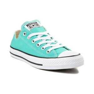 Star Lo Sneaker Pure Teal Womens Shoes
