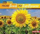 From Seed to Sunflower by Mari Schuh (Paperback / softback, 2016)