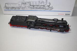 Maerklin-3514-Dampflok-Klasse-C-2004-Baureihe-18-1-Spur-H0-OVP