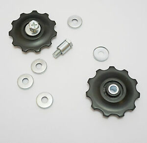Schaltroellchen-Passend-zu-Shimano-MTB-Rennrad-Schaltraedchen