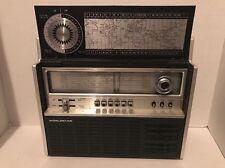 Vintage Worldstar Multi Band SW Radio Receiver MG-5000
