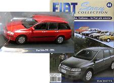FIAT STILO SW (2002) - FIAT Story Collection n. 44 - 1/43