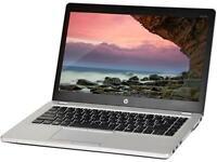 """HP Folio 9470M 14.0"""" Laptop Intel Core i5 3rd Gen 3427U (1.80 GHz) 500 GB HDD 4"""
