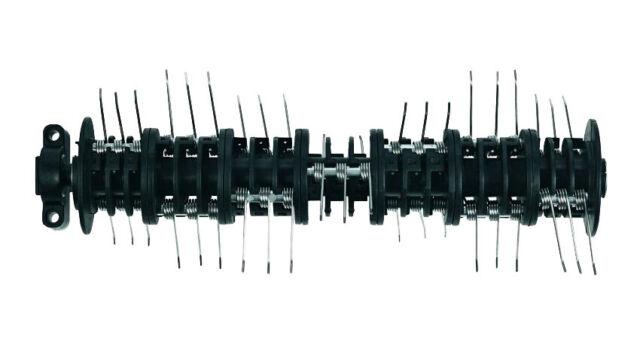 Rullo per arieggiatore BG-SA1231 Einhell RVL1200 accessorio scarificatore