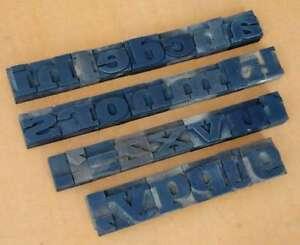 a-z-Holzbuchstaben-36-mm-Plakatlettern-Buchstaben-wood-type-Alphabet-vintage