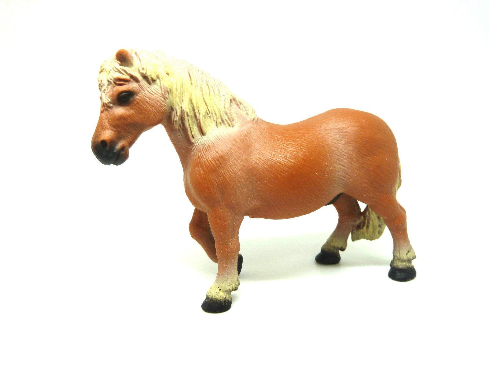 1178) Schleich (13234) Haflinger horses Schleich Animals Schleich Horses Horse