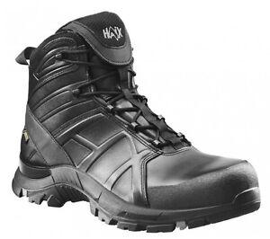 Arbeitskleidung & -schutz RüCksichtsvoll Haix Black Eagle Safety 50 Mid Leichter S3-sicherheitsschuh Alle GrÖßen Neu Kaufe Jetzt Business & Industrie