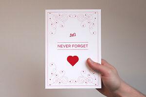 Breaking Bad Card Walter White Valentines Day Anniversary Bryan