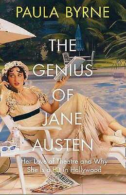 1 of 1 - The Genius of Jane Austen, Byrne, Paula, Very Good, Hardcover