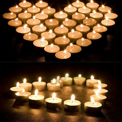 New 12pcs Light Flameless LED Tealight Tea Candles Wedding Light