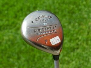 Callaway-Big-Bertha-Titanium-Holz-7-Damen-rechts