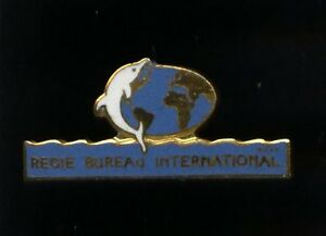 RARE-PINS-PIN-039-S-ANIMAL-DAUPHIN-DOLPHIN-REGIE-PUBLICITE-INTERNATIONAL-RBI-AQ