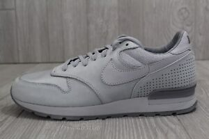 783ad58bd5 27 New Nike Air Zoom Epic Luxe Wolf Grey/Cool Grey 876140-002 Men's ...