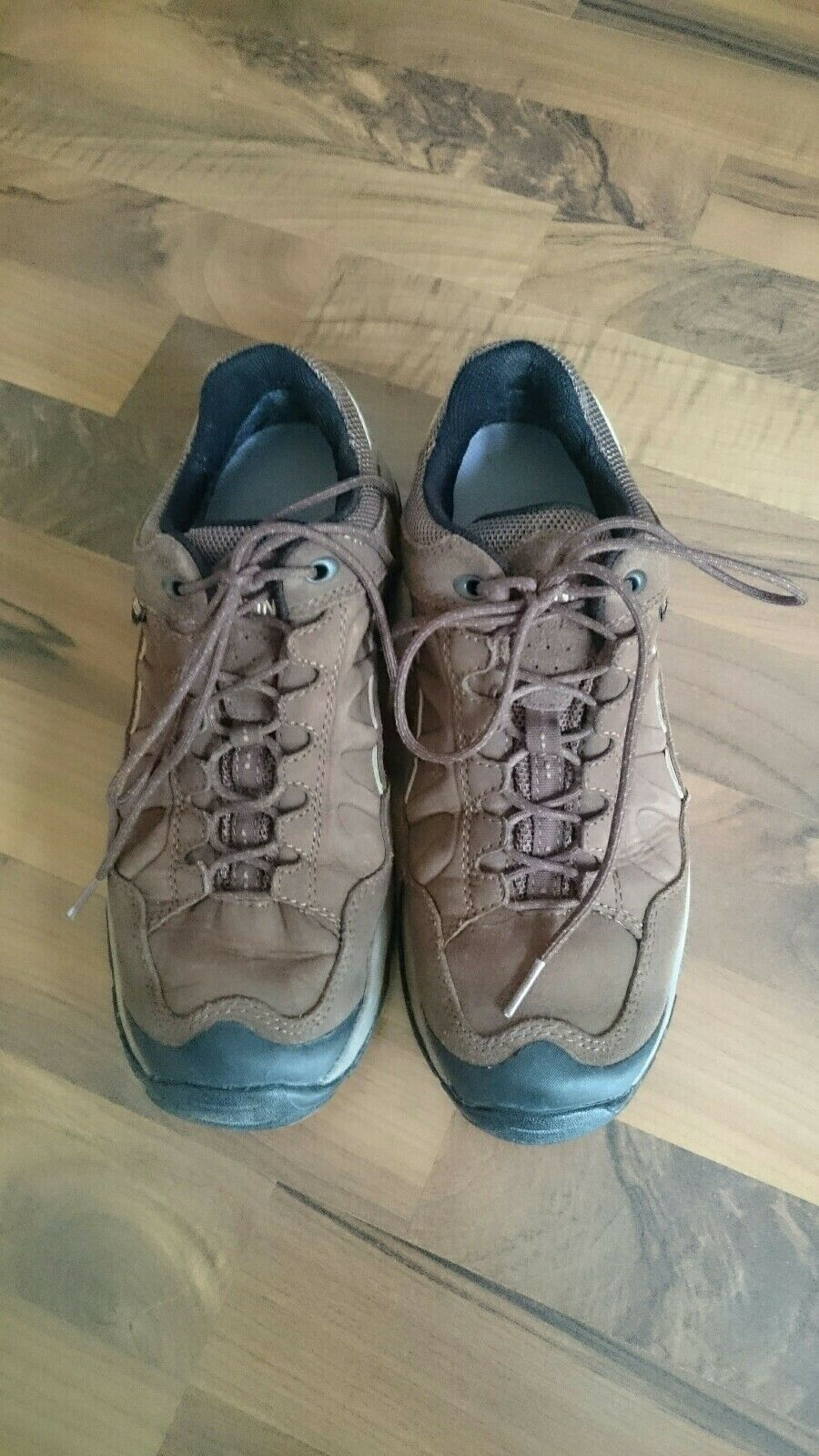 Meindl Trekking Schuhe Gr. 38,5