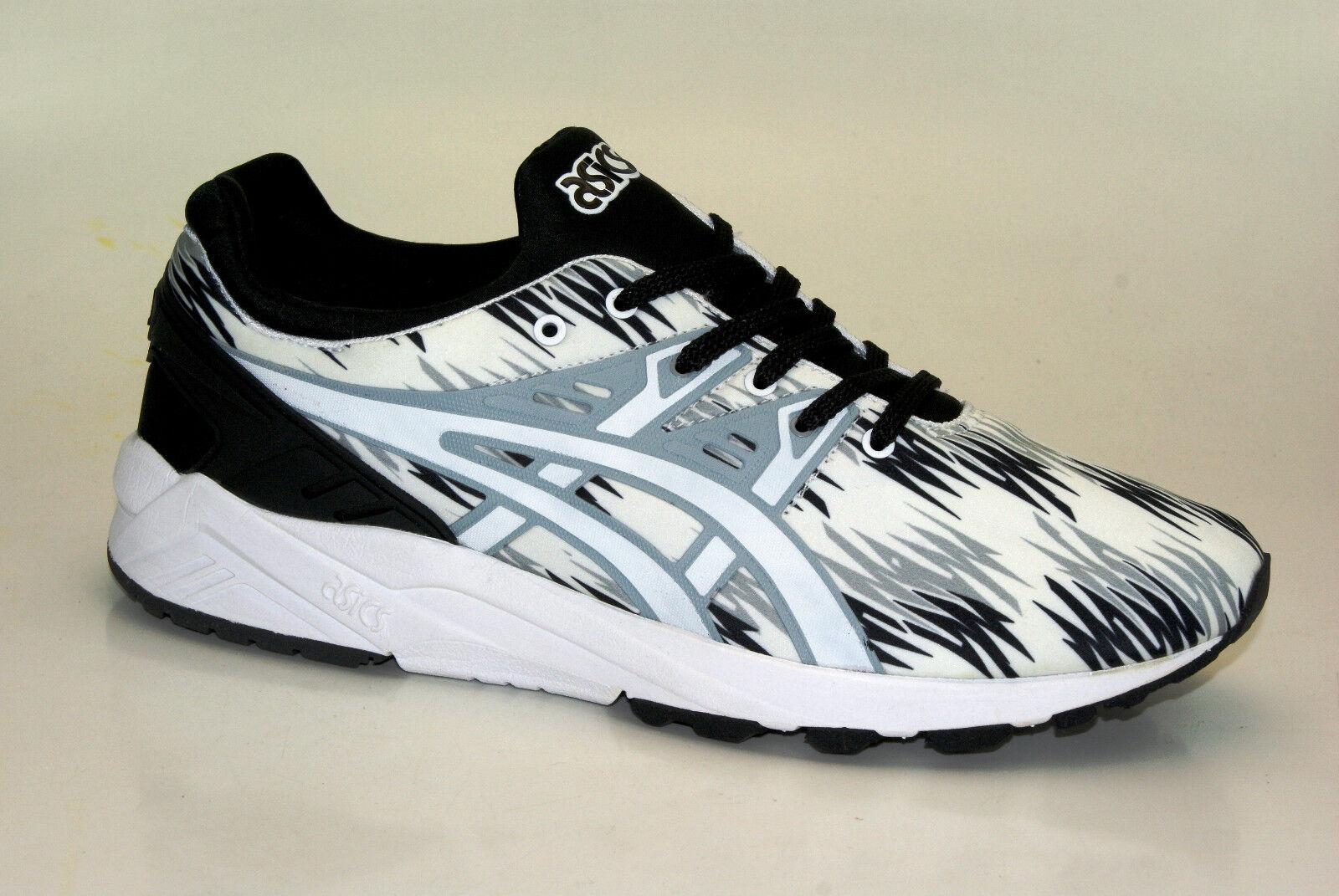 Asics Gel-Kayano Trainer Evo Sneakers Turnschuhe Laufschuhe Herren H6C3N-9001