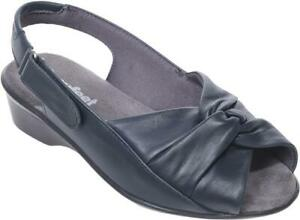 Cosyfeet Extra Roomy Eve Womens Sandals 4 Colours 6E Fitting UK Sizes Available