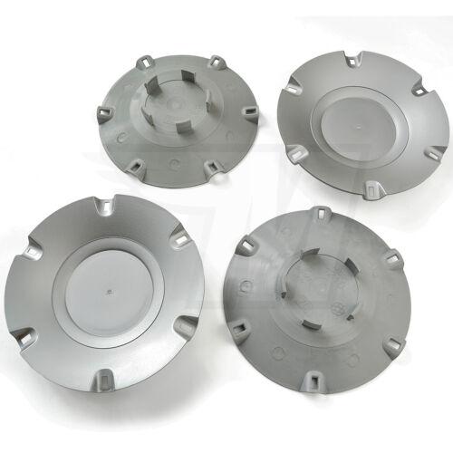 4x Tapacubos Tapacubos 147mm//60mm Llantas Tapa Buje de Rueda para VW Nuevo