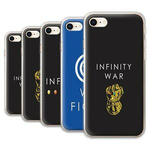 Gel-TPU-Case-for-Apple-iPhone-8-Infinity-War-Inspired