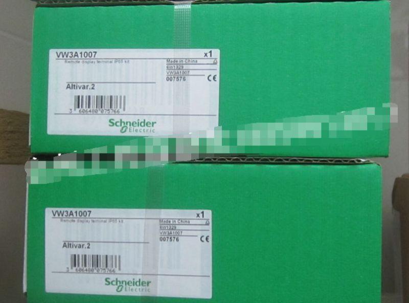 Schneider VW3A1007 New In Box   plcBeste