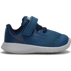 eb15cabed542 Image is loading Boys-039-Nike-Star-Runner-TD-Toddler-Shoe-