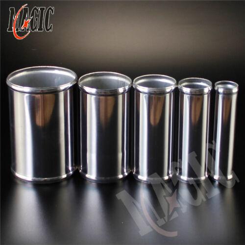 "51mm 2/""  Aluminum Turbo Intercooler Pipe Piping Tube Tubing Straight L=150"