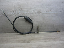 Gaszug Gasseil Piaggio ZIP II 2 Typ C25 2-Takt