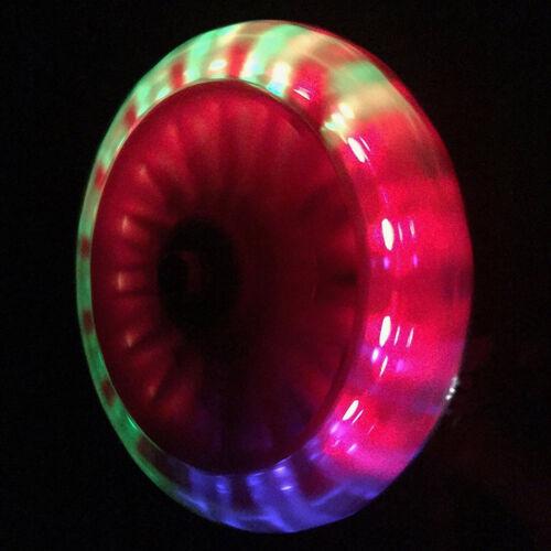 "LED Flashing Children Bicycle Stabilisers Kids Training Wheel 12-20/"" Cycle Bike"