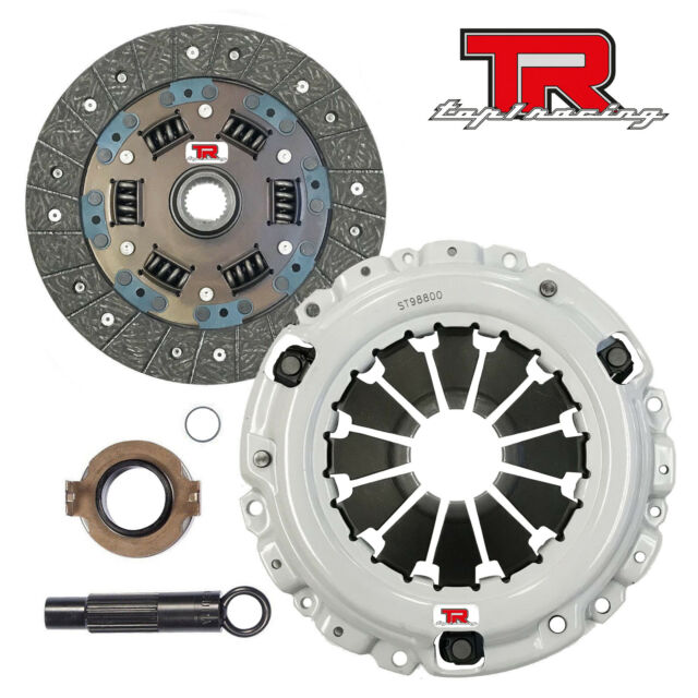TR1 Stage 1 Street Performance HD Clutch Kit For 2002-2006