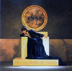 Enya-The-Memory-of-trees-CD