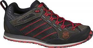 Hanwag-Athletique-Chaussure-Basse-Makra-Urban-Gr-9-5-44-Asche