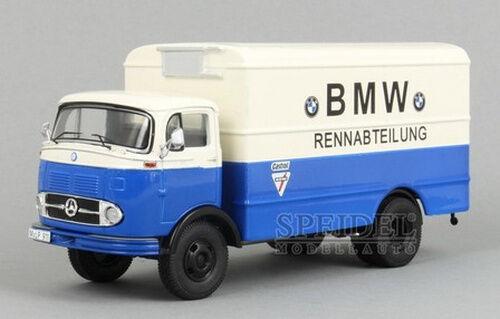 Mercedes LP911 BMW Racing 1 43 Premium Classixxs 12107