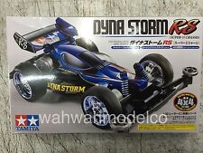 TAMIYA 18079 1/32 JR DYNA Storm RS (Super II)