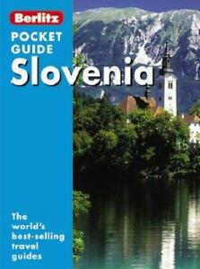 Slovenia-Berlitz-Pocket-Guide