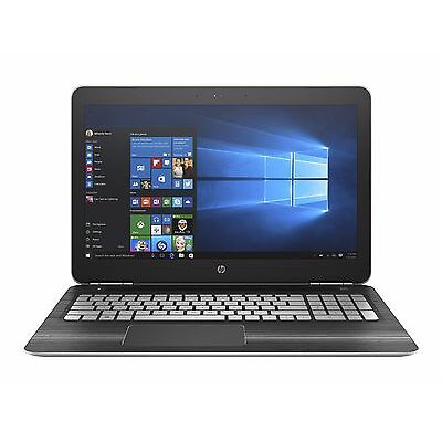 "Notebook HP 15-bc018nl X7H34EA Core i7 8Gb 1000Gb 15,6"" Win 10 GeForce GTX950M"
