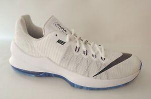 Details zu NEU Nike Air Max Infuriate 2 Low Premium 44 Basketball Schuhe Basketballschuhe