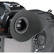 Hoodman HoodEYE H-EYEC 22 Cilindro de goma. se adapta a Canon EOS 7D MkII, 5D MkIII, 5Ds