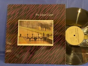 FRA LIPPO LIPPI SMALL MERCIES FOO 40 DIVINE ORIGINAL FRANCE LP MINT !!