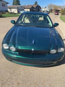 2006 Jaguar X-Type Custom