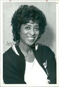 Marla Gibbs from the jeffersons