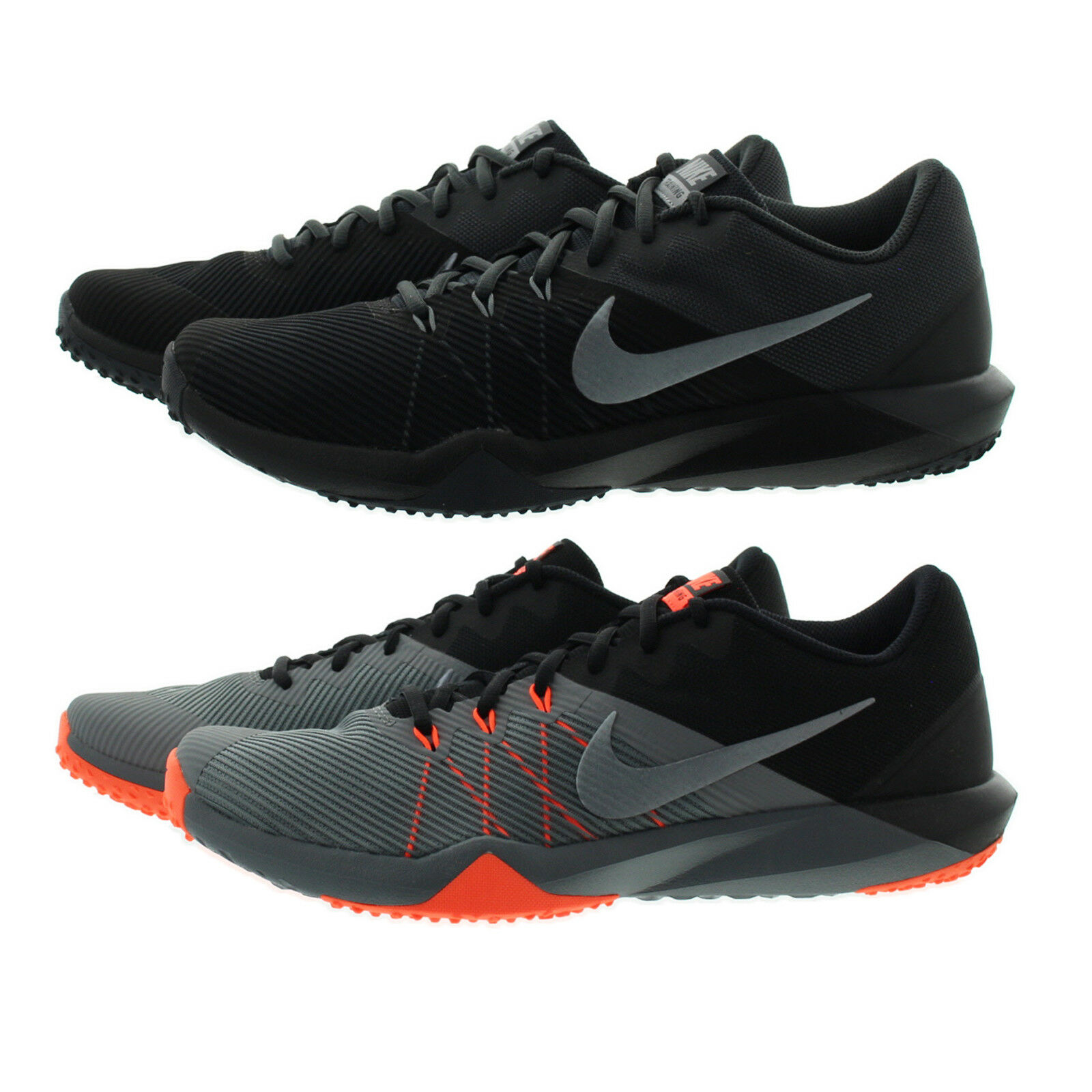 Nike 917707 Mens Retaliation TR Lightweight Mesh Training Running shoes Sneakers