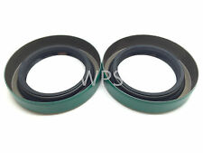 3.5-4.4K Grease Seals Dbl Lip Redline Trailer Repair Parts RG06-050