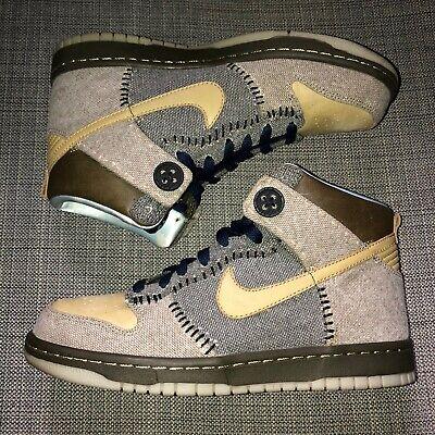 Nike Dunk Hi Coraline US Mens 11 for