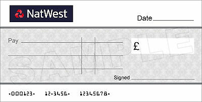 Natwest Pay In Cheque
