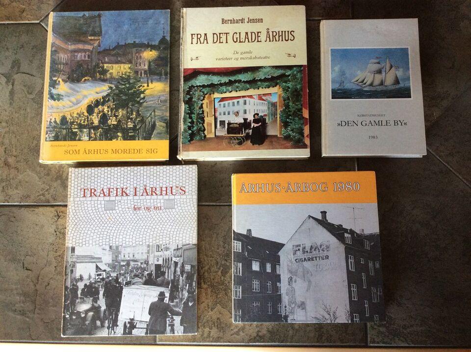 salg af brugte bøger århus