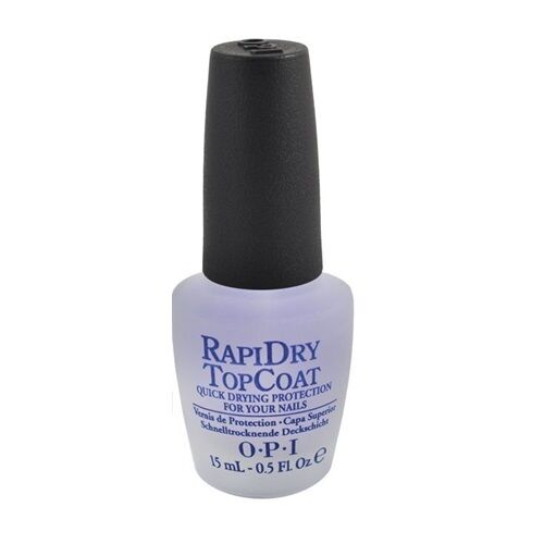 OPI RapiDry Top Coat - 15ml - NT T74