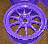 High Gloss Purple Powder Coat Powder Coating Paint - 5 Lbs Free Shipping