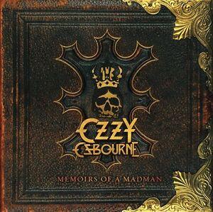 Ozzy-Osbourne-Memoirs-of-a-Madman-New-Vinyl-LP-Gatefold-LP-Jacket